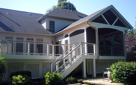 Prince William County Va Home Improvement Builder
